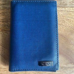 Men's Tumi Wallet